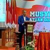 22 Provinsi Hadiri Munas Porserosi Papua, Velix Wanggai Ketua Terpilih