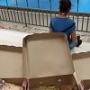 Telur dan Sayur Bau Warnai Test Event Cabor Sepatu Roda