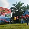 Turnamen Golf Kodam Cenderawasih Berhadiah Pajero Sport