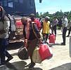 Terlibat Kasus Keimigrasian 30 WNA asal Papua New Guinea Dipulangkan