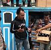 Selundupkan Ratusan Miras Ilegal, Dua ABK Kapal Ditangkap Polisi