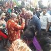 Gubernur Madang PNG Kunjungi Papua, Pertegas Kerjasama Ekonomi