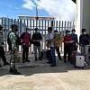 Usai di PHK, Tujuh TKI Dipulangkan dari PNG