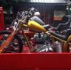 Motor Custom Jokowi Dijual dengan Harga yang Fantastis