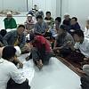 Ratusan Jamaah Haji Ditahan di Arab Karena Melalui Prosedur Tak Resmi