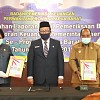Dituding Korupsi, Wali Kota Sorong Dapat WTP Dari BPK RI