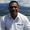 Warga Kampung Nendali Menyampaikan Laporan Pengaduan Pembangunan Stadion Lukas Enembe