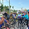 Komunitas Sepeda KO'GAS Promosikan PON XX Papua dengan Tetap Gowes