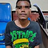 KKB Pembawa Ganja Terancam Penjara 20 Tahun
