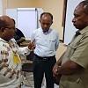 Pemprov Papua Siap Fasilitasi Gubernur Morobe PNG Kunjungi Freeport