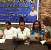 Gempita Hari Musik Indonesia Moment Penting Pemusik Papua Berkumpul