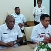 Jabatan Asisten Bidang Umum Sekda Papua Diserahterimakan