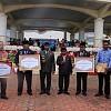 HUT Papua Barat ke-20, Gubernur: Ekonomi Berkembang, Kesehatan dan Pendidikan Harus Diperhatikan