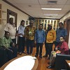 Delegasi Partai Lokal Papua Bersatu Temui Pansus Papua DPD RI