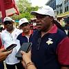 Wamen Tegaskan Kementerian PUPR Hanya Bangun Ruas Jalan Nasional