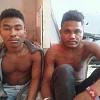 Polisi Ciduk Dua Spesialis Jambret di Jayapura