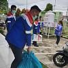 Pertamina Salurkan Bantuan Pencegahan Covid-19 di Manokwari