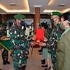 Kodam Cenderawasih Kembali Gelar Sertijab Enam Pejabat Teras