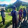 Polsek Ilu Himbau Masyarakat Taati Protokol Kesehatan