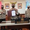 Kapolri : Penanganan Kejahatan Transnasional Perlu Keterlibatkan Seluruh Aparatur Penegak Hukum