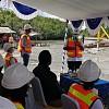 Pemanfaatan Pasir Sisa Tambang PTFI, PUPR Siap Dorong Pembangunan Infrastruktur di Papua