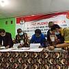 Yusak Yaluwo - Yakob Waremba Raih Suara Terbanyak Pilkada Boven Digoel