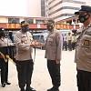 Dua Personil Polresta Jayapura Kota dapat Penghargaan Pin Emas Kapolri