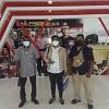 Dugaan Penggelapan 52M Ganti Rugi Bandara Fakfak Diadukan ke Polda Papua Barat