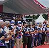 Marciano Norman Sampaikan Terimakasih Penyambutan Peserta CdM Meeting II Pon Papua