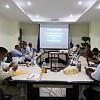 Unipa Kekurangan Dosen Asli Papua, Ini Aspirasi Rektor dan  Stafsus Bill Mambrasar