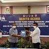 PB PON XX Papua Serahkan Anggaran 60 Miliar ke Klaster Merauke