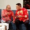 Komjen Paulus Waterpauw Kian Dekat Dengan Jabatan Wagub Papua