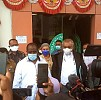 Sidang Perdana Pencabutan Ijin Perkebunan Sawit oleh Pemkab Sorong Digelar di PTUN Jayapura