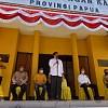 Komjen Pol Paulus Waterpauw Resmi Calon Wagub Papua