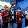 Anies Baswedan Mengapresiasi Kerja Keras Para Atlet Peraih Medali PON Papua