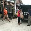 Polisi Kembali Geledah Rumah Terduga Teroris dan Amankan Sejumlah Barang Bukti di Sentani