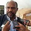 MRP Berikan Bantuan Bama untuk Mahasiswa yang Kembali ke Papua
