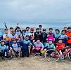 Komunitas Sepeda KO'GAS Peringati Hari Lahirnya Pancasila