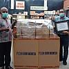 Difasilitasi Freeport, Pemprov Papua Dibantu 70 Unit Ventilator dari URI