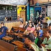 Pertamina Kolaborasi Program Kemitraan dengan Komunitas Social Enterprise Papua