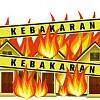 Kebakaran Kamar Kos di Entrop Jayapura Tewaskan Seorang Nenek