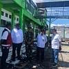 Wakil Menteri PUPR Kunjungi  Pasar Wouma Wamena