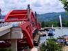 Infrastruktur Daerah Lain Dihentikan, Pembangunan Jembatan Holtekamp Lanjut