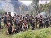 Dua Prajurit TNI Terluka, Saat Baku Tembak Dengan KKSB di Nduga