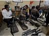 Di Merauke, Polisi Kembali Amankan Senjata Api dari Warga Sipil