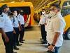 Sebanyak 217 Bus Operasional PON dan Peparnas Papua Telah Dipasangi GPS